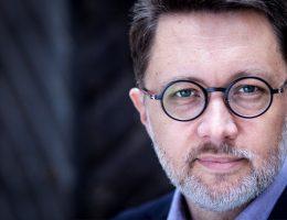 Michał Rusinek (źródło: materiały prasowe organizatora)