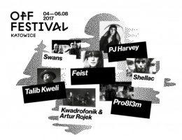 OFF-Festival w Katowicach (źródło: materiały prasowe organizatora)