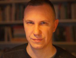 Paweł Piotr Reszka (źródło: materiały prasowe organizatora)