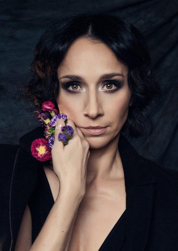 Renata Przemyk, fot. A. Powierza (źródło: materiały prasowe organizatora)