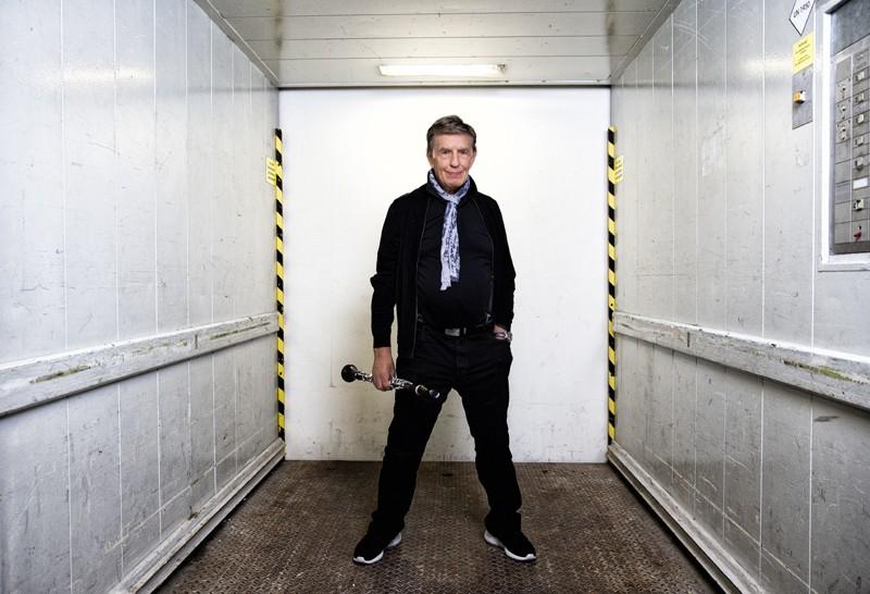 Rolf Kuehn, fot. Harald Hoffmann (źródło: materiały prasowe organizatora)
