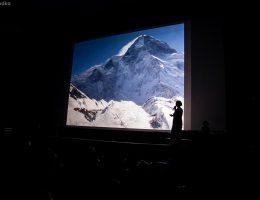 Spotkania z Filmem Górskim (źródło: materiały prasowe organizatora)