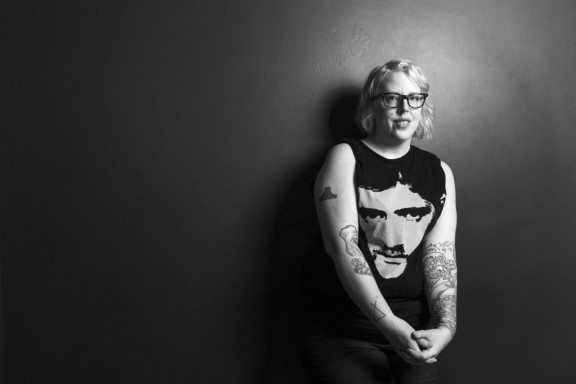 The Black Madonna, fot. Aldo Paredes (źródło: materiały prasowe organizatora)
