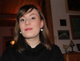Weronika Gogola (źródło: materiały prasowe organizatora)