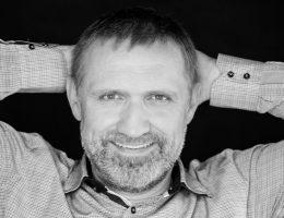 Wojciech Bonowicz (źródło: materiały prasowe organizatora)