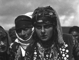 """""""Zare"""", reż. Hamo Beknazarian (źródło: materiały prasowe organizatora)"""