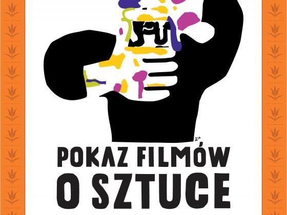 Pokaz filmów o sztuce (źródło: materiały źródłowe organizatora)