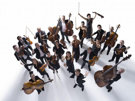 Sinfonietta Cracovia, fot Michał Massa-Mąsior (źródło: materiały prasowe organizatora)