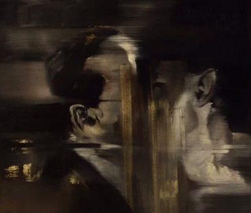"""Artus Wernicki, """"Kiss"""" (źródło: materiały prasowe organizatora)"""