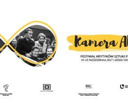 Festiwal Krytyków Sztuki Filmowej Kamera Akcja (źródło: materiały prasowe organizatora)