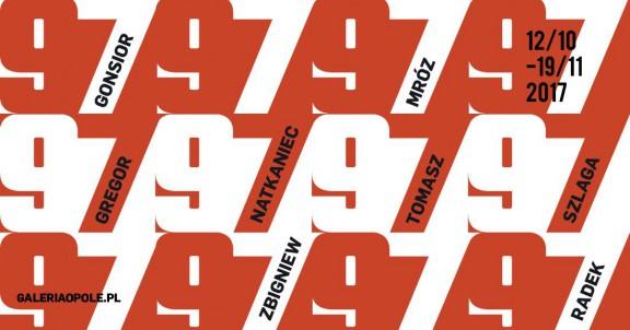 """Wystawa """"97"""" (źródło: materiały prasowe organizatora)"""