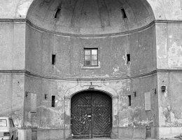 Plomba na drzwiach, fot. T. Sikorski (źródło: materiały prasowe organizatora)