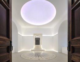 Projekt: Renowacja L'Observatoire de Zi-Kawei, Studio: Atelier Z+ (źródło: materiały prasowe organizatora)