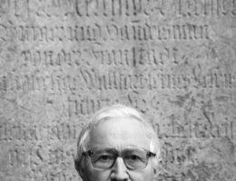 Tadeusz Różewicz (źródło: materiały prasowe organizatora)