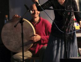 Basia Derlatka, fot. M. Babik (źródło: materiały prasowe organizatora)