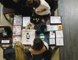 Zaprojektowani – spotkanie z dizajnem w różnych postaciach (źródło: materiały prasowe organizatora)
