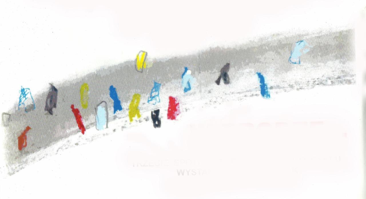 """""""W drodze..."""" – logo (źródło: materiały prasowe organizatora)"""