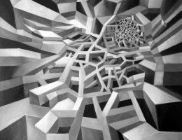 """Witold Liszkowski, """"Multistruktury"""", 2010 (źródło: materiały prasowe organizatora)"""