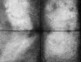 """Witold Liszkowski, """"Struktury osobiste"""", 2017 (źródło: materiały prasowe organizatora)"""