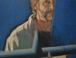 """Leszek Sobocki, """"Wieża"""", 1999 (źródło: materiały prasowe organizatora)"""