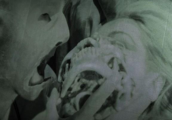 """""""PKP"""", reż Krzysztof Garbaczewski, fot. Magda Hueckel (źródło: materiały prasowe organizatora)"""