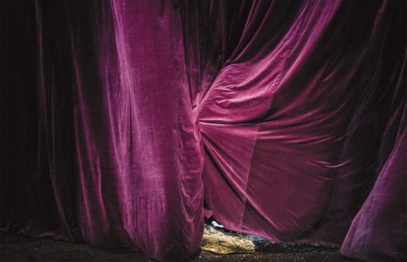 """""""Sprawa Gorgonowej"""", reż. Wiktor Rubin, fot. Magda Hueckel (źródło: materiały prasowe organizatora)"""
