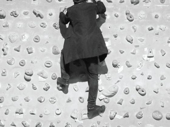 """Dominik Lejman, """"Opatrzenie"""" (źródło: materiały prasowe organizatora)"""