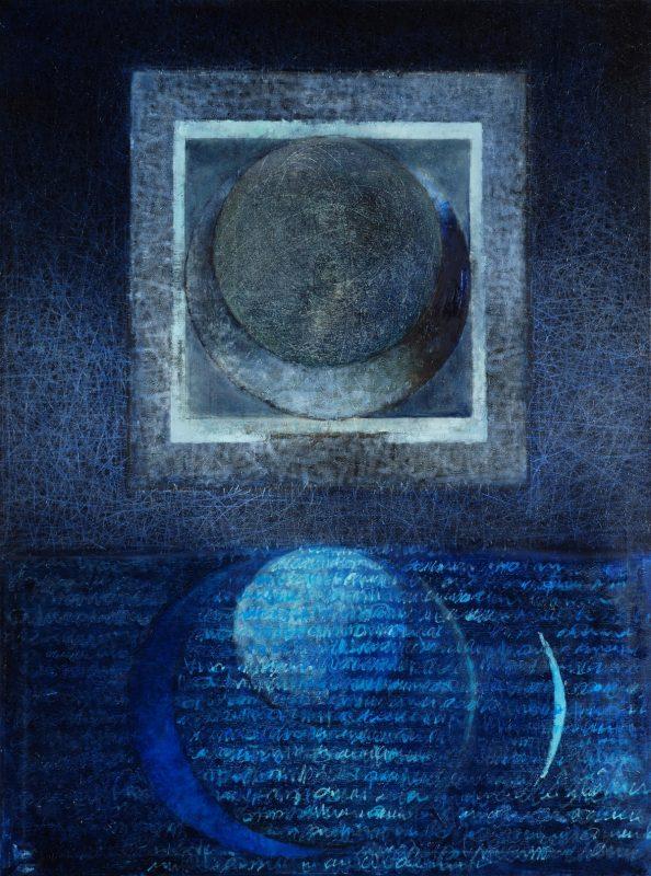 """Małgorzata Maćkowiak, """"Historia o wodzie"""", 2010 (źródło: materiały prasowe organizatora)"""