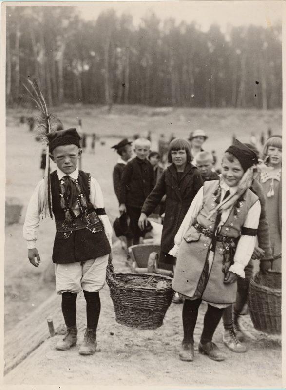 Zwierzyniec, fot. Zbiory Muzeum Historycznego Miasta Krakowa (źródło: materiały prasowe)