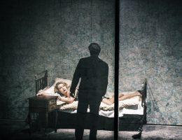 """""""Proces"""" w reżyserii Krystiana Lupy (źródło: materiały prasowe organizatora)"""