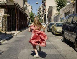 """Eleni Antonopoulou, """"Somnium"""", Grecja 2017 (źródło: materiały prasowe organizatora)"""