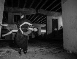 """Florent Schwartz, """"Underbridge"""", Francja 2017 (źródło: materiały prasowe organizatora)"""