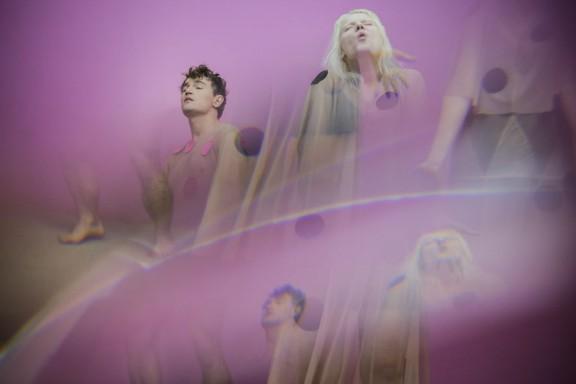 """Magda Pasierska, Sebastian Juszczyk, """"MAPA- Lightly Brightly"""", Polska 2017 (źródło: materiały prasowe organizatora)"""