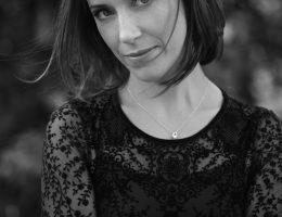 Maria Piotrowska-Bogalecka (źródło: materiały prasowe)