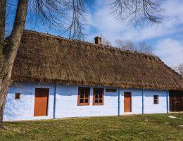 Dom W. Witosa w Wierzchosławicach (źródło: materiały prasowe organizatora)