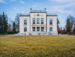Willa E. Kwiatkowskiego w Tarnowie (źródło: materiały prasowe organizatora)