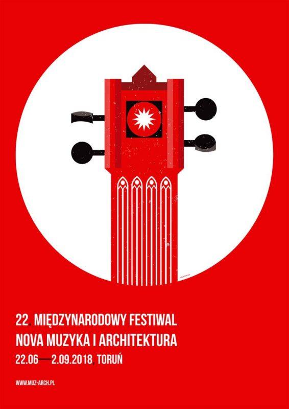 22. Międzynarodowy Festiwal Nova Muzyka i Architektura (źródło: materiały prasowe organizatora)