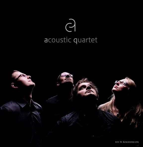 Acoustic Quartet (źródło: materiały prasowe organizatora)