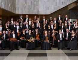 Getyńska Orkiestra Symfoniczna (źródło: materiały prasowe organizatora)