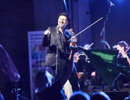 Grohman Orchestra Marynara, Foto Marcin Stępień (źródło: materiały prasowe organizatora)
