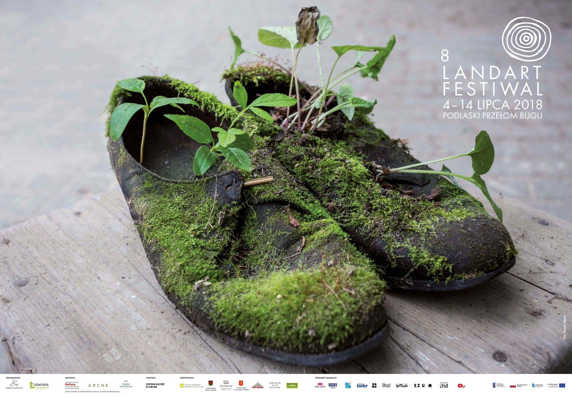 8. Land Art Festiwal (źródło: materiały prasowe organizatora)