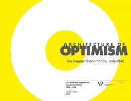 Architektura optymizmu, Muzeum Architektury we Wrocławiu (źródło: materiały prasowe organizatora)