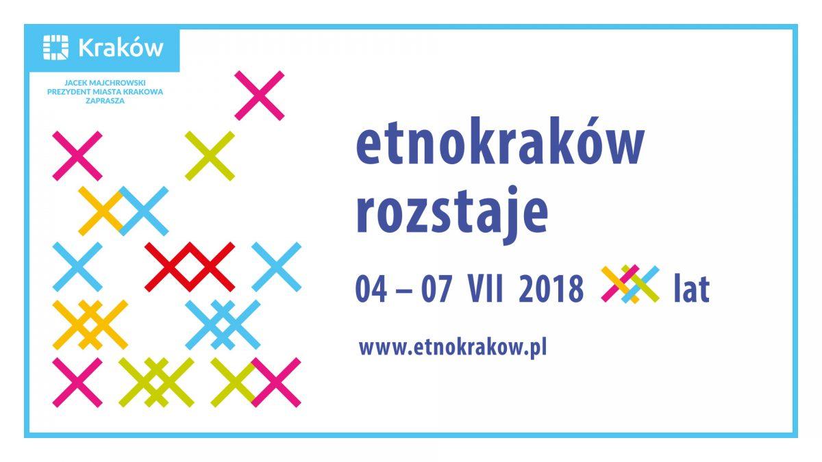 EtnoKraków/Rozstaje (źródło: materiały prasowe organizatora)