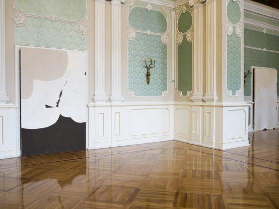 Karolina Bielawska, Kompleks, Pałac Branickich (źródło: materiały prasowe organizatora)
