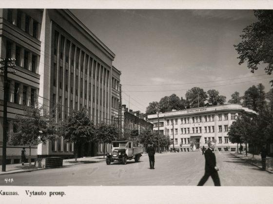 Kowno 1938 (źródło: materiały prasowe organizatora)