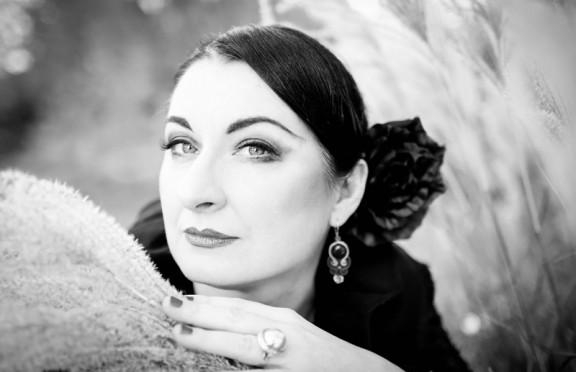 Agnieszka Budzińska-Bennett, fot. Laelia Milleri, Kromer Biecz Festiwal (źródło: materiały prasowe organizatora)