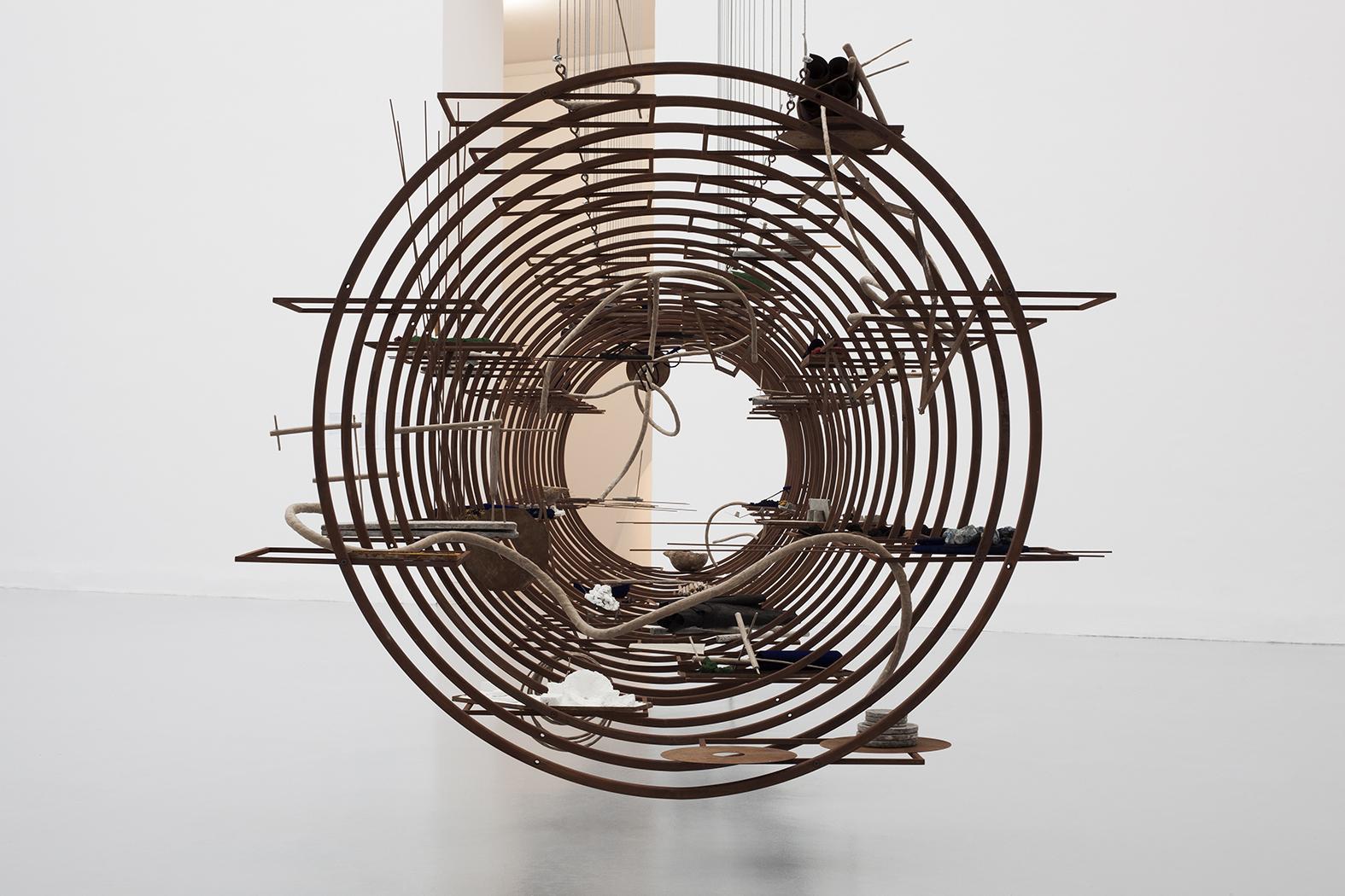 """Turba Turbo"", La Biennale di Venezia (źródło: materiały prasowe organizatora)"