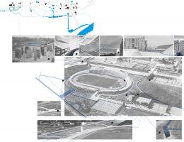 """Centrala, """"System wodny"""", La Biennale di Venezia (źródło: materiały prasowe organizatora)"""