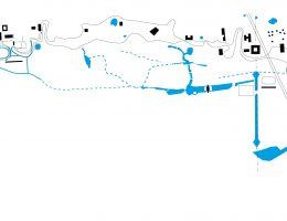 """Centrala, """"System wodny"""", La Biennale di Venezia (źródło: materiały prasowe organizatora"""