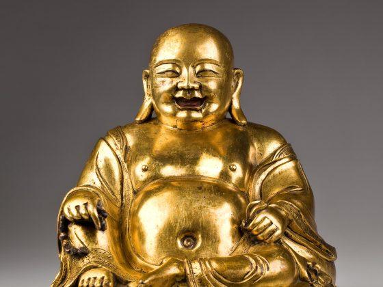 """Budda"", VI 0172 (źróło: materiały prasowe organizatora)"